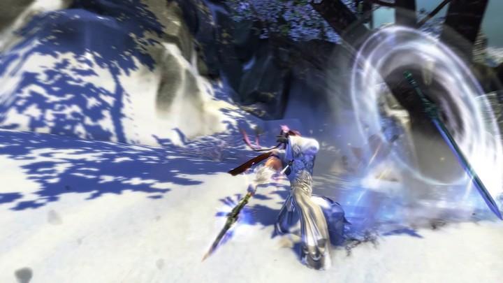 Présentation des classes jouables de Swordsman Online