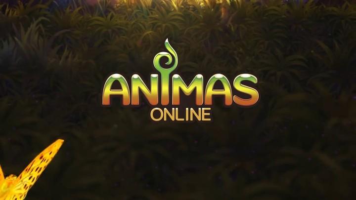Bande-annonce de lancement d'Animas Online (iOS et Android)