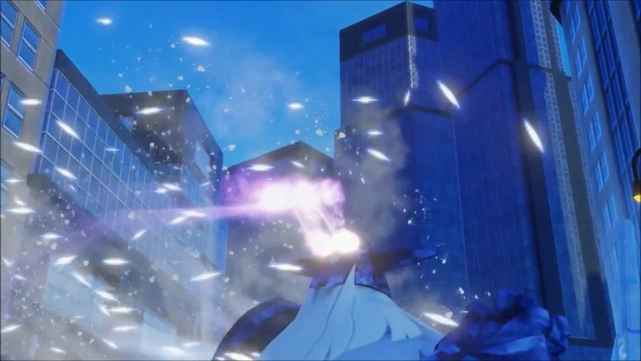 Bande-annonce de Disney Infinity 2.0 Marvel Super Heroes - The Avengers