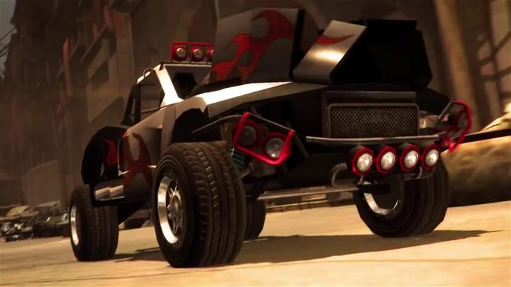 Aperçu de l'Autobot Sparkscape de Transformers Universe