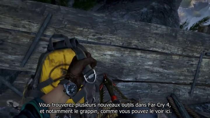 E3 2014 - Aperçu du gameplay de Far Cry 4 (VOSTFR)