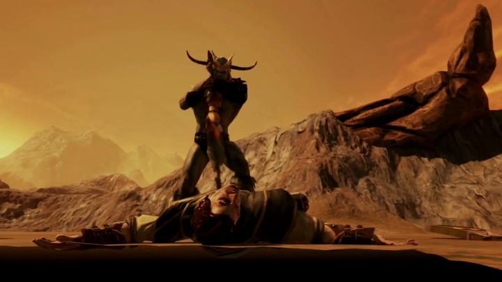 Présentation de Skara - The Blade Remains