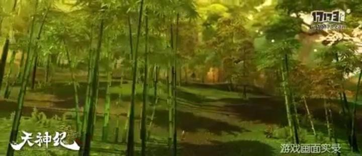 Bande-annonce #2 de bêta chinoise d'Asta : son univers onirique
