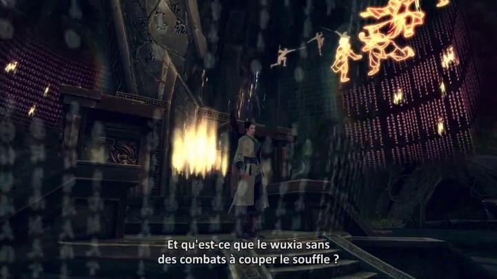 Tour d'horizon de Swordsman Online (VOSTFR)