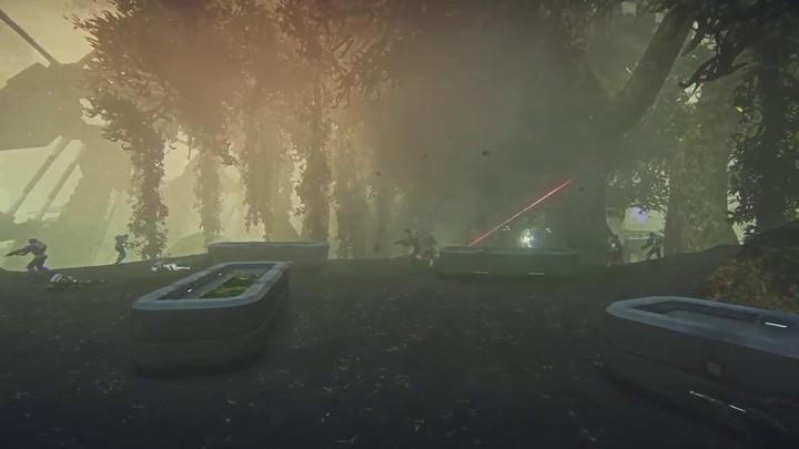 Hossin, un nouveau continent pour PlanetSide 2