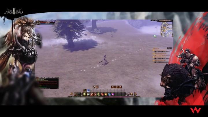 Guide de jeu : la progression dans ArchLord II (VOSTFR)