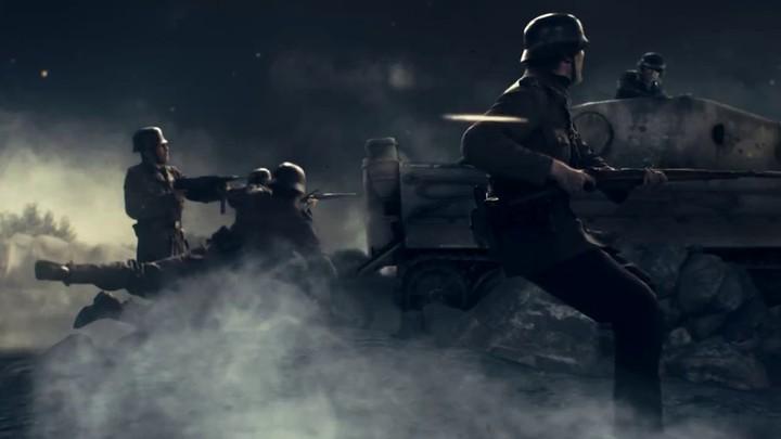 Bande-annonce de lancement Steam de Heroes & Generals