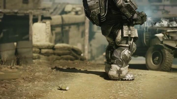 Bande-annonce de lancement de Warface sur Xbox 360