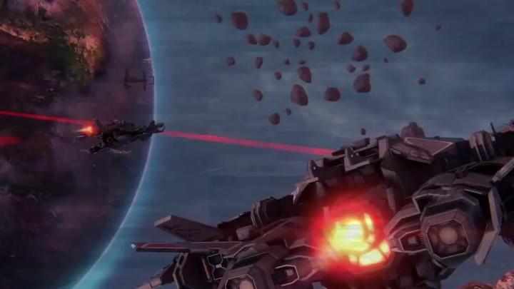 Bande-annonce du mode Invasion de Star Conflict