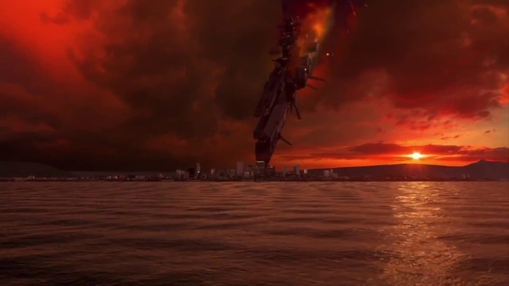 Bande-annonce de lancement de Firefall