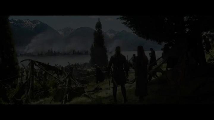 """Bande-annonce du film """"Le Hobbit : la bataille des cinq armées"""" (VF)"""