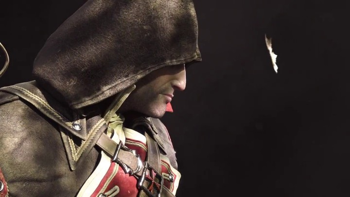Première bande-annonce d'Assassin's Creed Rogue