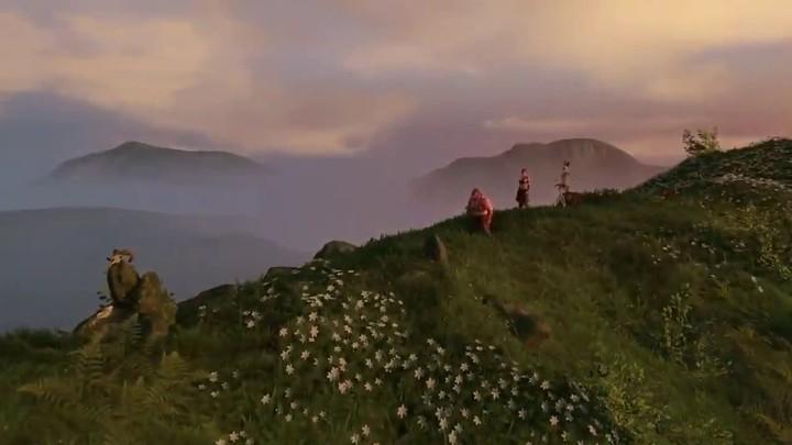 gamescom 2014 - Première bande-annonce de l'intriguant Wild