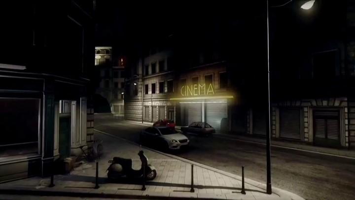 gamescom 2014 - Première bande-annonce de Shadow Realms