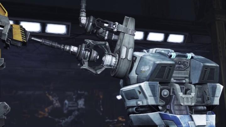 """Bande-annonce """"La guerre des machines"""" sur Hazard Ops"""