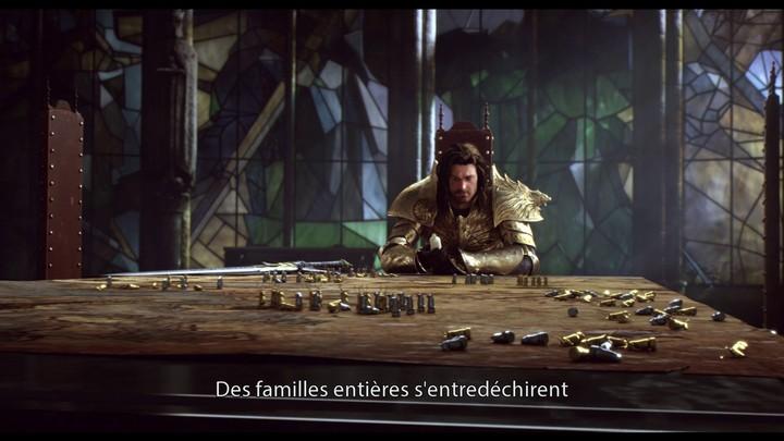 gamescom 2014 - Cinématique de Might & Magic Heroes VII (VOSTFR)