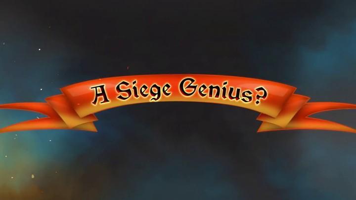 Première bande-annonce d'Age of Empires : Castle Siege