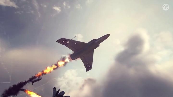 École de pilotage : les stratégies à déployer en escadrille sur World of Warplanes (VOSTFR)