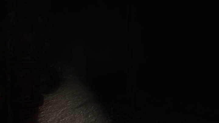 Premier teaser d'Alone in the Dark - Illumination