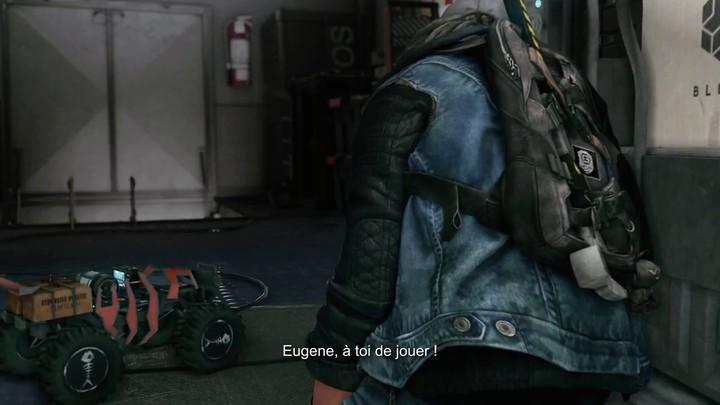 """Bande-annonce du DLC """"Bad Blood"""" de Watch Dogs (VOSTFR)"""