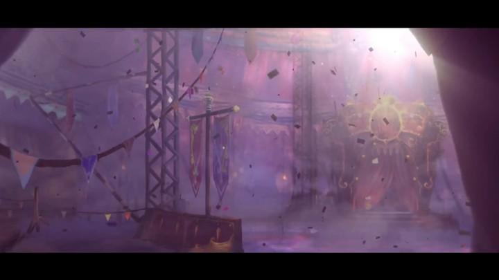 """Bande-annonce de """"Masquerade"""", l'Epic 9.1 de Rappelz"""