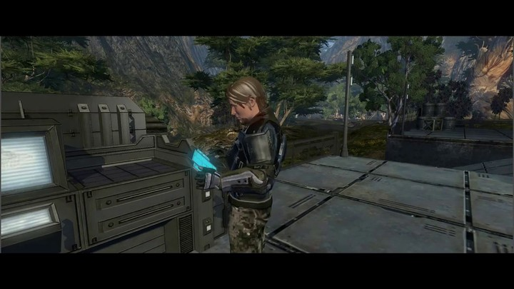 Bande-annonce de l'alpha de The Repopulation #4