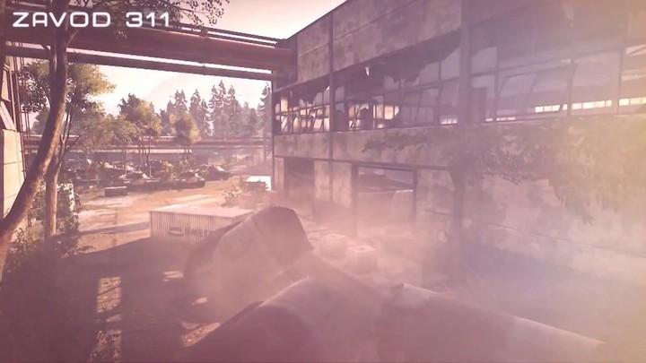Bande annonce eSport de Battlefield 4