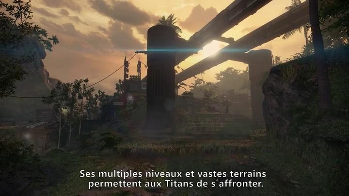 """Bande-annonce de lancement du DLC """"IMC Rising"""" de TitanFall (VOSTFR)"""