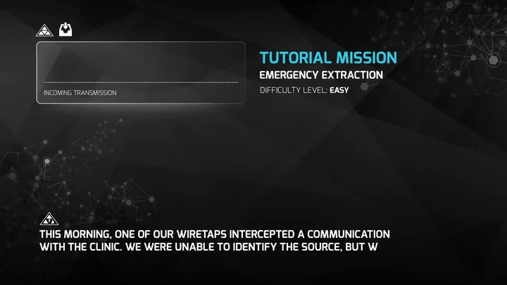 Aperçu du gameplay de The Black Watchmen