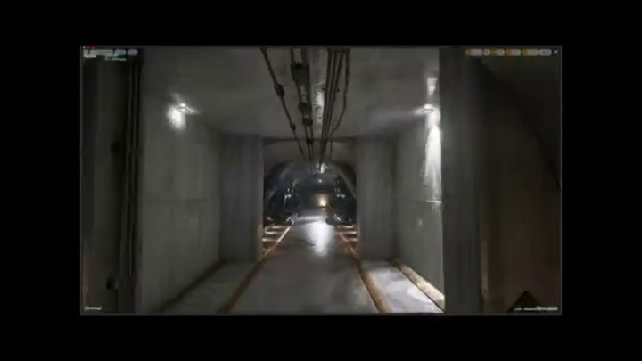 Présentation de City of Titans utilisant l'Unreal Engine 4