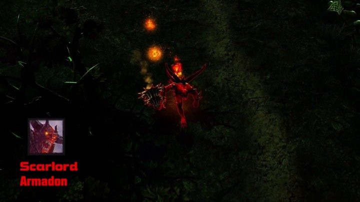 Heroes of Newerth aux couleurs d'Halloween