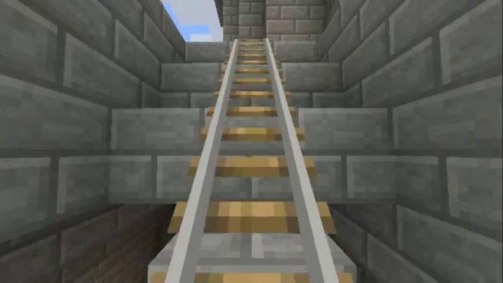 Bande-annonce de Minecraft sur PlayStation Vita