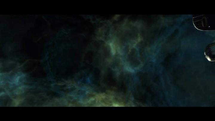 Cinématique d'ouverture Star Trek Online: Delta Rising (VF)