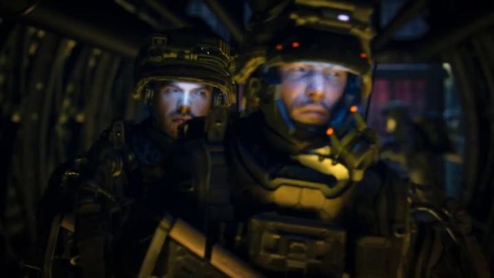Bande-annonce de lancement de Call of Duty: Advanced Warfare