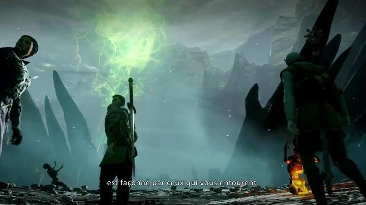 Présentation des mercenaires de Dragon Age Inquisition (VOSTFR)