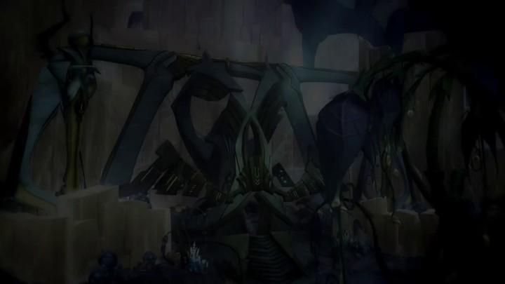 "Bande-annonce du ""Mystère du Primo Genesis"" de WildStar (VF)"