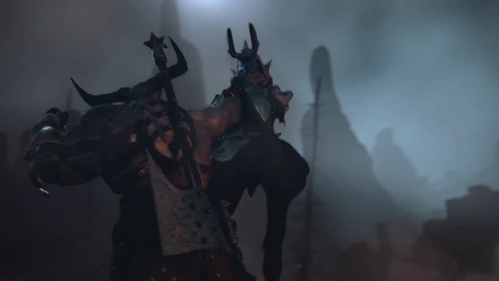 Présentation d'Iron Bull, le guerrier de Dragon Age Inquisition