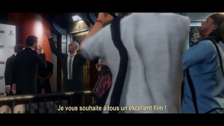 Bande-annonce de lancement de Grand Theft Auto V sur consoles next-gen (VOSTFR)
