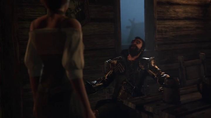 Dragon Age Inquisition - Présentation vidéo de Varric