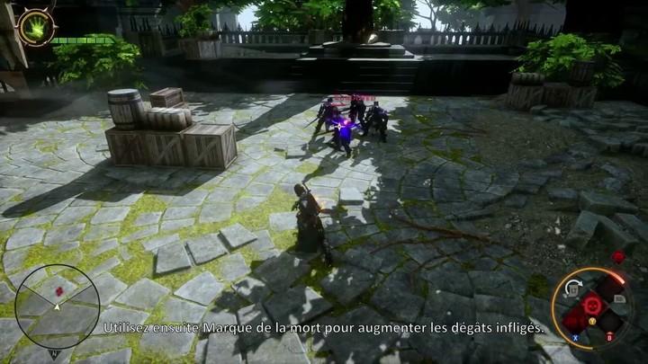 Trucs et astuces de Dragon Age Inquisition : les classes et spécialisations (VOSTFR)