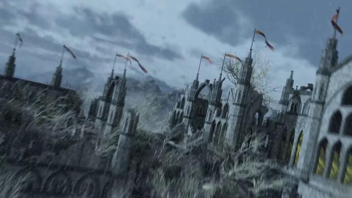 """Bande-annonce de lancement """"La Brèche"""" de Dragon Age Inquisition"""