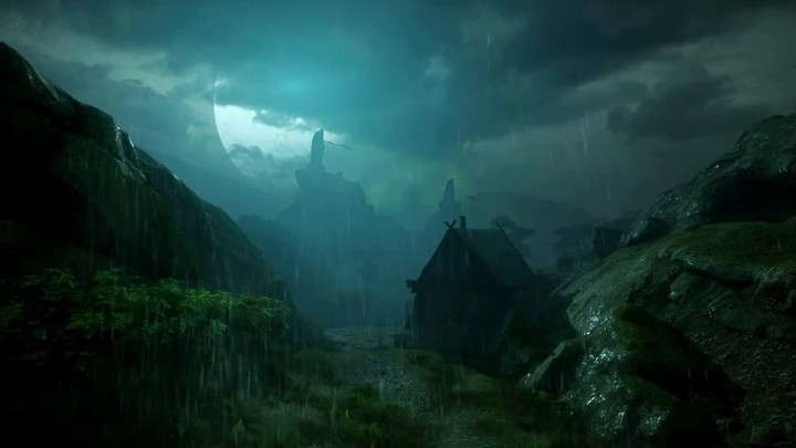 "Bande-annonce de lancement ""A Wonderful World"" de Dragon Age Inquisition"