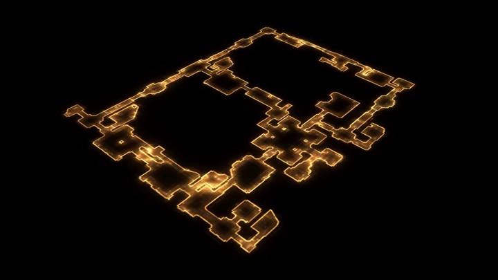 G-Star 2014 - Présentation des donjons dynamiques de Lineage Eternal