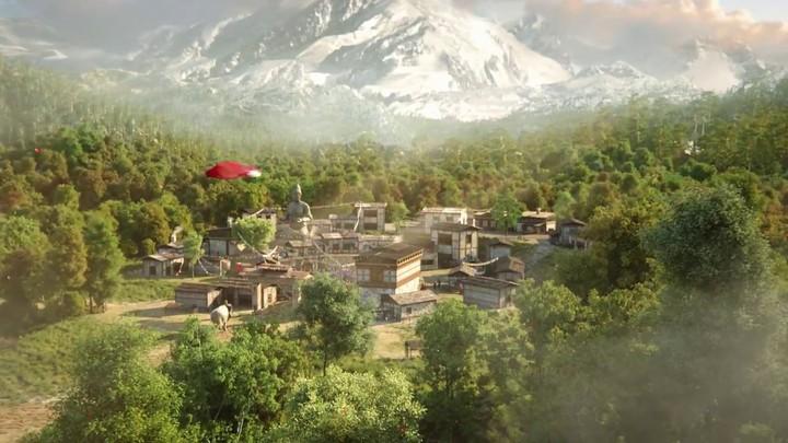 Bande-annonce de lancement de Far Cry 4