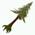 Objet-Arbres-Large Old Growth Diamond Pine 2.png