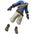 Outfit-Royal Blue Adventurer's Gear.png