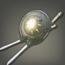 Icone Bouclier lanterne à lames en cobalt.png