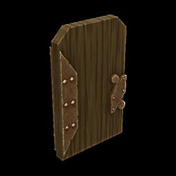Prop-Intricate Wooden Door (Left).png