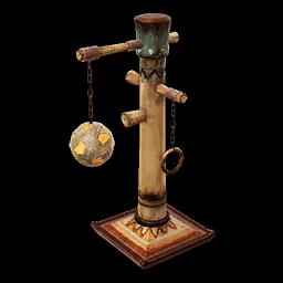 Prop-Wooden Kerran Lamp Post.png