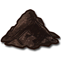 Icon resource stone dirt 256.png
